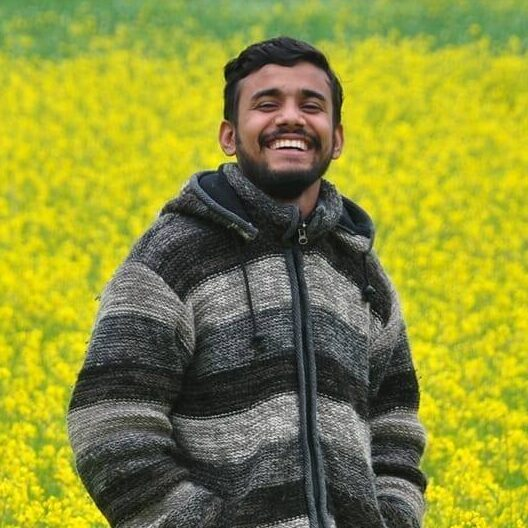 Aashish Lamichhane